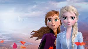 Frozen Visitors